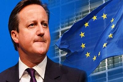 European leaders trying to retain Britain in bloc