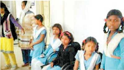 National De-worming Day – Over 100 students taken ill after consuming tablets