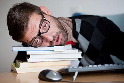 Asians sleep deprived due to high cultural demands