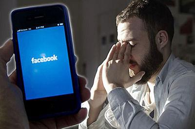 Facebook's suicide prevention tool Britain