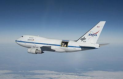 NASA's 'flying' telescope begins studying asteroids