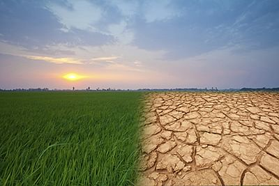 Less polluted nations most vulnerable to climate change