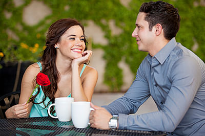 Here`s how to tackle that tricky first date
