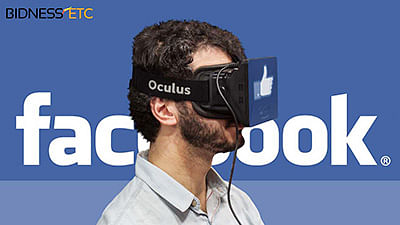 Facebook inserts 'social' in its virtual reality dreams