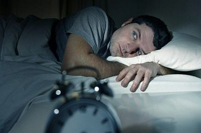 Gene linked to insomnia identified