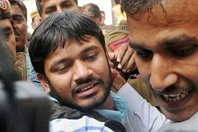 Left parties call Begusarai bandh for Kanhaiya Kumar's release
