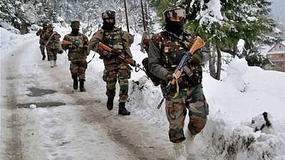 Blow-hot, blow-cold on Pakistan occupied Kashmir