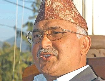 Oli's visit will be highly successful: Indian envoy