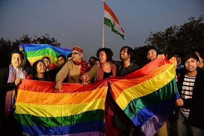 LGBT Freedom: A tale of two Indias