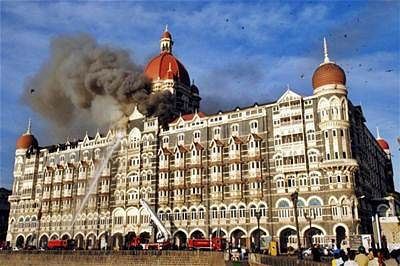 Plausible that ISI facilitated Mumbai attack: Pakistani daily