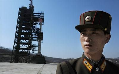Hundreds of North Korean public execution sites identified