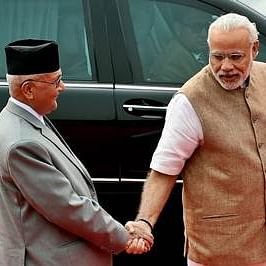 After India's proposal, Nepal starts discussion on proposed Kathmandu-Raxaul Railway project
