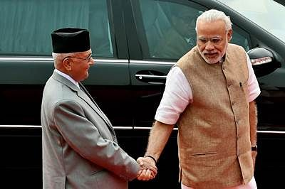 Independence Day 2020 latest updates: Nepal PM KP Sharma Oli calls PM Modi; wishes him on 74th Independence Day