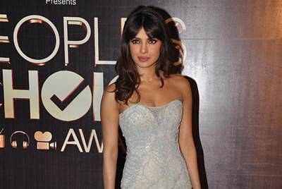 Priyanka second most searched celeb in Oscar searches