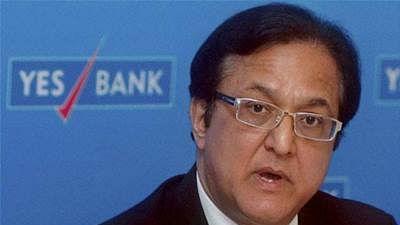 Yes Bank co-founder Rana Kapoor