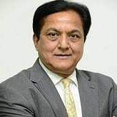 Rana Kapoor says not trying for seat on Yes Bank board