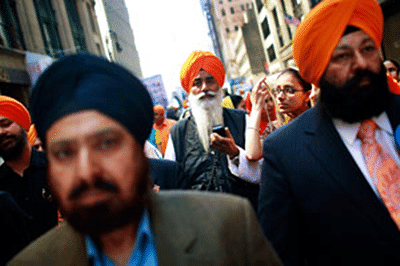 Sikh candidate elected lawmaker in Canadas Alberta