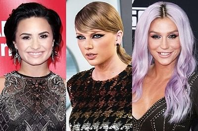 Demi Lovato clarifies criticism for Taylor Swift