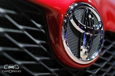 Toyota Drops First Teaser Image Of New-gen Corolla Sedan