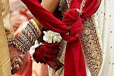 Pakistani daily lauds marriage law for Hindus
