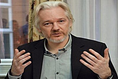 UK Home Secretary signs Julian Assange extradition order to America