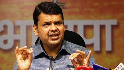 'Unfortunate', says Devendra Fadnavis on central deputation request of Maharashtra DGP