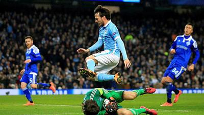 David Silva is Manchester City's new captain: Coach Pep Guardiola
