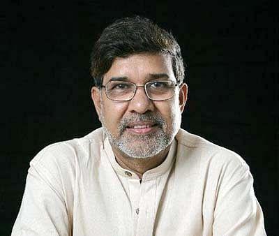 Satyarthi confident of abolishing child slavery in his lifetime
