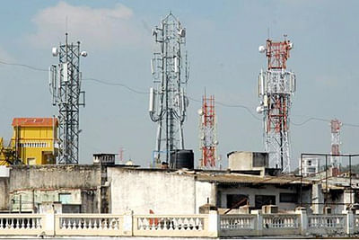Indore: 95 new mobile towers to be installed