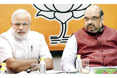 Article 370 abrogation has negligible impact for BJP