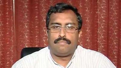 J&K's mainstream parties will have to go: Ram Madhav