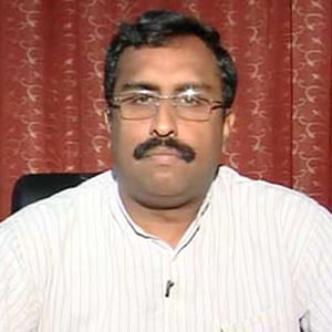 J&K's mainstream parties will have to go: Ram Madhav