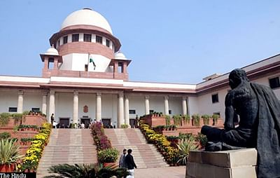 SC constitutes committee to oversee functioning of MCI