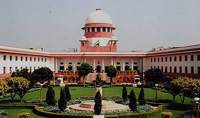 Advocacy crying for reforms, lawyers can't have free ride: SC