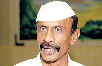 Mumbai: Bombay HC grants parole to gangster Arun Gawli to look after ailing wife