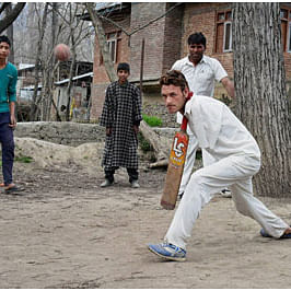 Player must be 15-year-old to play international cricket, says ICC