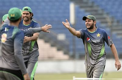'Playing for Pakistan has become too easy': Shahid Afridi