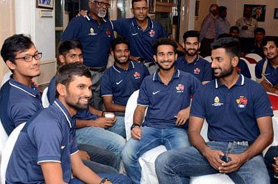 Mumbai cricket cannot die: Milind Rege