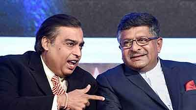 Reliance Industries to consider rights issue, dividend on April 30