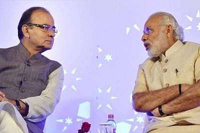 Hope to pass GST, bankruptcy bills in budget session: Jaitley