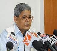 Tripura unit of CPI-M denies alliance with Congress