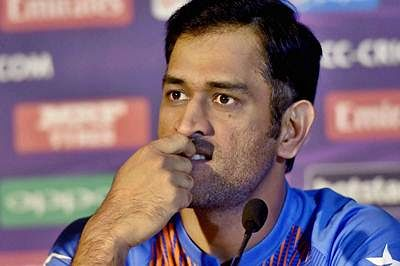 Dhoni fan? Enjoy a free meal at this hotel in West Bengal