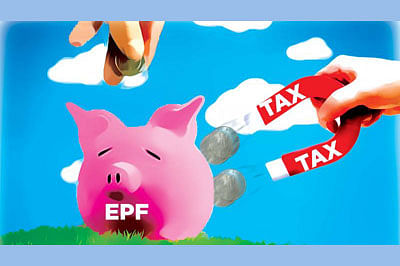 Another Provident Fund Correction