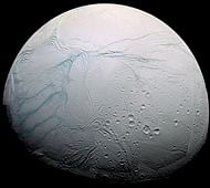 Decoded: Sustained eruptions on Saturn's icy moon