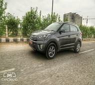 Hyundai Creta Will Be Exported to over 92 Countries