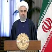 Yemenis attacked Saudi oil sites as warning: Hassan Rouhani