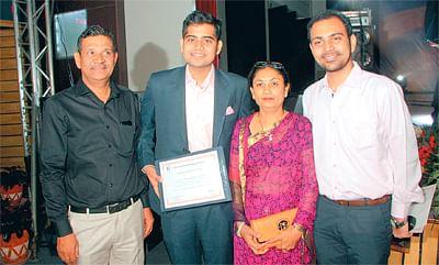 Drop arrogance and air of IIM to attain success: Chaudhary