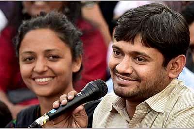 CPI names Kanhaiya Kumar as candidate from Begusarai Lok Sabha seat