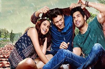 Review: Kapoor & Sons strikes all the right notes