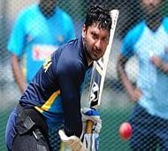 Sangakkara roped in as Sri Lanka selector ahead of World T20